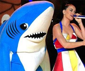 lefty shark costume
