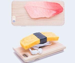 Sushi iPhone Cases
