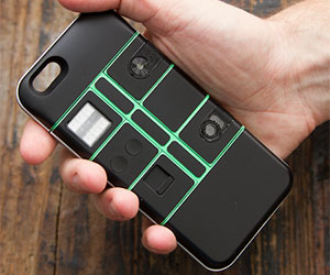 modular smartphone case
