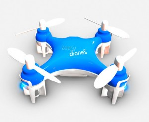 Teeny Drone