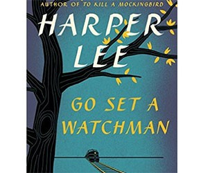 Go Set a Watchman Novel