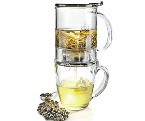 Teavana PerfecTea Tea Maker
