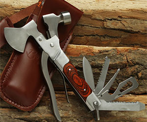 hammer axe multi tool