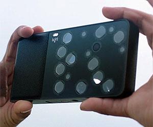 L16 camera