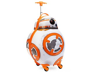 BB-8 Rolling Luggage