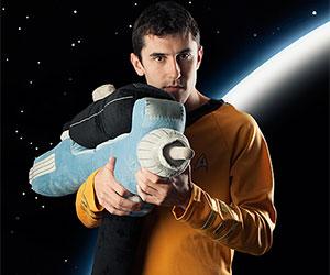 Star Trek: The Original Series Pillows