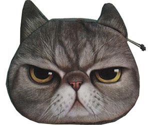 cat bag purse