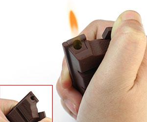 chocolate-lighter
